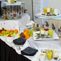 Foodliner Catering Фото1